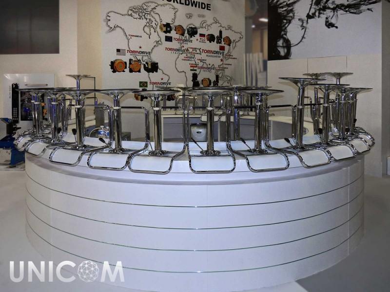 Выставочный стенд № 20057: Безопасность и охрана, более 100 кв. м, Деревянные стенды, Интерактивный, Конструктивизм, Лифт экспо, Металлургия, Полуостровной, Промышленность, Современный, Стенды с подвесом, Строительство, Хай-тек, Эксклюзивный