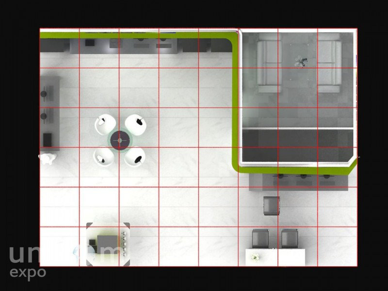 Выставочный стенд № 20037: Безопасность и охрана, Деревянные стенды, Европейский стиль, Интерактивный, Интерполитех, Информационные технологии и коммуникации, Необычный, от 20 до 50 кв. м, Полуостровной, Современный, Фото-Видео оборудование, Эксклюзивный
