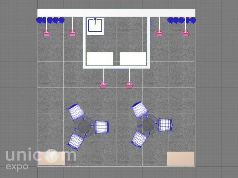 Выставочный стенд № 20080: Автокомплекс, Деревянные стенды, Европейский стиль, от 20 до 50 кв. м, Пищевая промышленность, Полуостровной, Продукты питания, Стильный, Хай-тек, Эксклюзивный