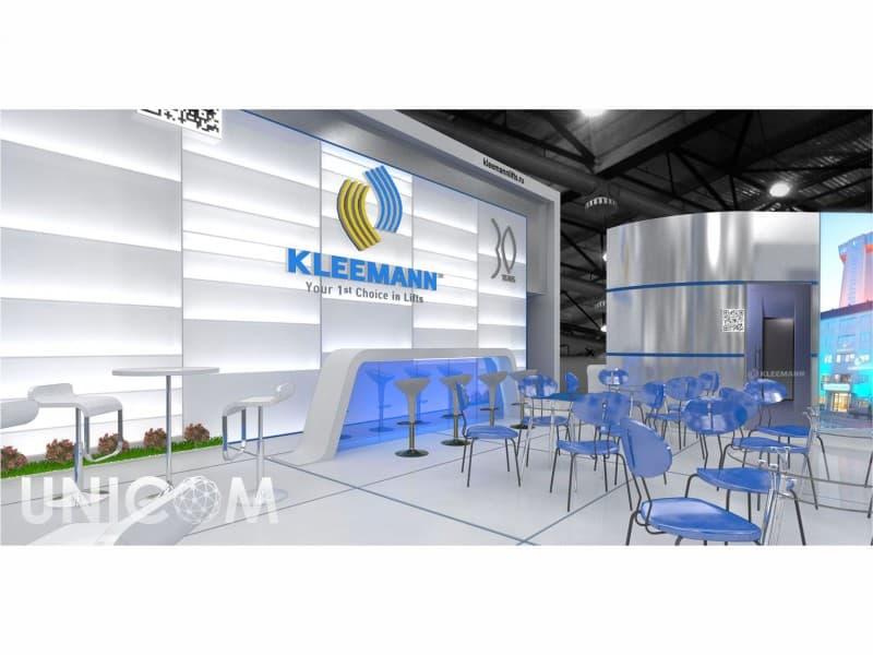 Проект выставочного стенда № 20019: Безопасность и охрана, более 100 кв. м, Деревянные стенды, Европейский стиль, Интерактивный, Информационные технологии и коммуникации, Лифт экспо, Полуостровной, Промышленность, Стенды из пластика, Стенды с подвесом, Эксклюзивный