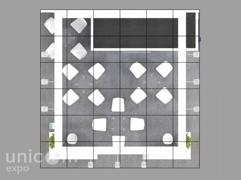 Выставочный стенд № 20066: Деревянные стенды, Европейский стиль, Информационные технологии и коммуникации, Классический, Лифт экспо, от 20 до 50 кв. м, Полуостровной, Промышленность, Стильный, Строительство, Эксклюзивный